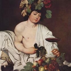 Bacchus-la dépendance à l'alcool