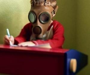 phobie scolaire enfant